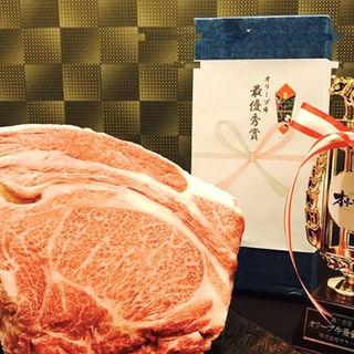 香川県が誇るプレミアム黒毛和牛「黒毛オリーブ牛」