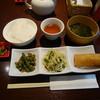 hoisam China TAKE - 料理写真:前菜3種盛り