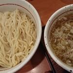 麺屋 えぐち - 料理写真:つけそば大♪
