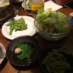 三代目 魚武士 - 料理写真: