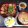 鳥せん - 料理写真:焼き鳥重¥750-
