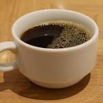 バルデエスパーニャ ビルゴ - コーヒー