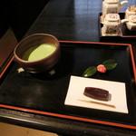 茶房 かたやま邸 - 料理写真: