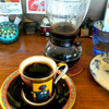 Cafe Sebastian - ドリンク写真:コロンビア