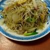 春駒食堂 - 料理写真:皿うどん