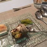 プチホテルステラ - 料理写真: