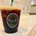 タリーズコーヒー - アイスコーヒー 370円
