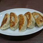 華林 - 餃子