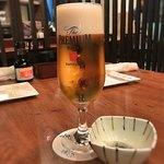 サカナメルカート・ゼン - ビール
