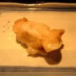 きづなすし - つぶ貝