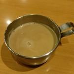 カレーレストラン シバ - チャイ