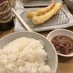 天ぷらまきの -
