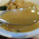 えぞ菊 - 味噌
