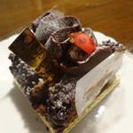 葦 - ショコラ