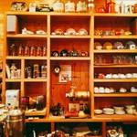 喫茶 タンネの森 -