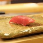 弥助 - ☆千葉勝浦の鮪 赤身