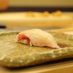 弥助 - ☆金目鯛