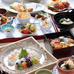 日本料理 瀬戸内 - ◆5/1~6/30 会席「青葉」
