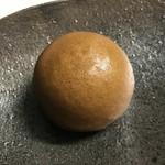 84728115 - 厄除まんじゅう(茶)