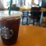 スターバックス・コーヒー - ドリンク写真:アイスコーヒー