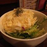SAKANOVA - ポテトサラダ