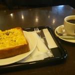 カルディーズクラブコーヒー -