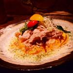 Bar de nikko くじら食堂 -