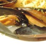 ワニバル - ムール貝