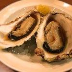 サカナメルカート・ゼン - ★牡蠣浜焼き
