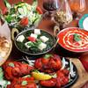 マサラアート - 料理写真:女子会・宴会コース・ディナーコース・ディナーデートコースが豊富に揃えてます。
