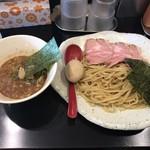84734060 - 特製つけ麺