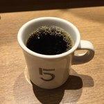 ファイブ クロスティーズ コーヒー - ハンドドリップ 5ccブレンド