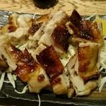 はん歩 - 鶏肉焼きたて