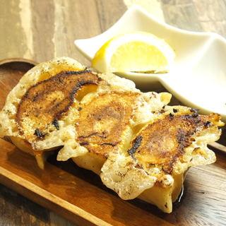 宇都宮の餃子革命★お洒落で美味しいこだわり餃子をお試しあれ!