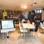 阿波踊り&ミュージック Cafe&Barコティ - 貸切時はカラオケも可能