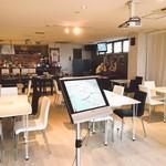 阿波踊り&ミュージック Cafe&Barコティ - 高音質カラオケは大人気!!
