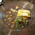 8474213 - 前菜 オマール海老と野菜
