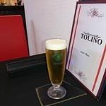 ネオビストロアンドバー トリノ - ハートランドビール
