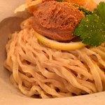MENSHO - 自家製麺
