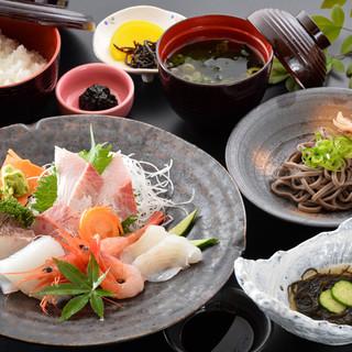 刺身定食…2,000円
