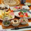 もみじ茶屋 - 料理写真:宴会コース3500円+税