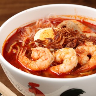 マレーシア料理好きにはたまらない