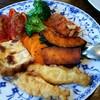 トラットリア ダ ゴイーノ - 料理写真:前菜の盛り合わせ♪