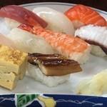 みくに寿司 - 料理写真: