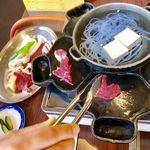 レストランささ木 - 義経定食