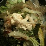 こゆう - サラダ