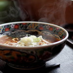 角煮ラーメングー - ラ-メン(しょうゆ)