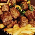 肉バルGABURICO -