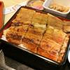 うなぎの太助 - 料理写真:特上うな重御膳