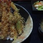 なごみ - 天丼